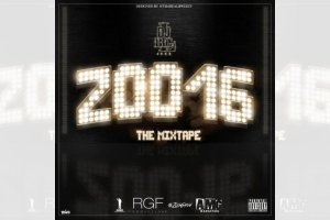Fetty Wap & Zoo Gang - Zoo 16 (Mixtape)