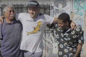 Kosha Dillz ft. Murs - We Are Different (Video)