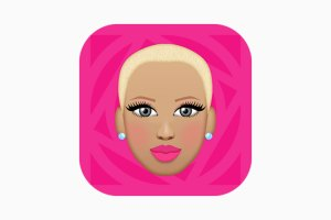 MuvaMoji by Amber Rose