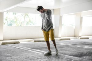 Publish Brand 'Second Nature' Collection, Delivery #2