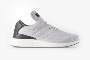 Adidas Busenitz Pure Boost Grey