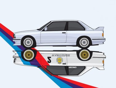 The Evolution of the BMW 3 Series