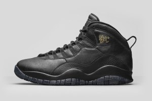 Air Jordan 10 Retro - New York