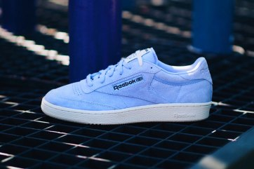 Reebok Introduces Spring 2016 Club C 85 Pack