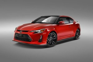 Final Scion tC Release Series 10.0, Inspired by Kei Miura