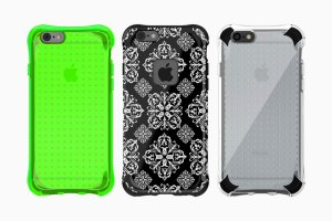 Ballistic Launches Limited Edition iPhone Case Series