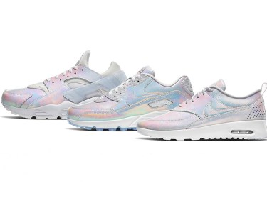 NIKEiD NSW Collection