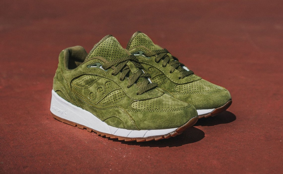 57f54ca32042 Packer Shoes x Saucony Shadow 6000