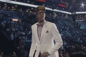 2016 NBA Draft Sneak Peek
