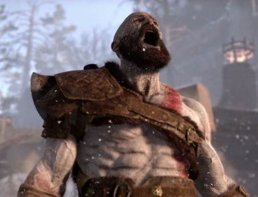 God of War - Gameplay Trailer (E3 Trailer)