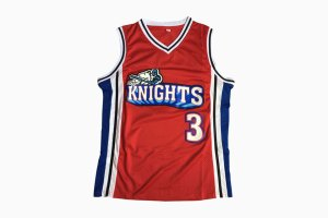 Like Mike x Bow Wow - Los Angeles Knights