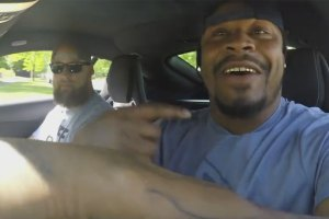 Marshawn Lynch Reviews Some Pricey Rides