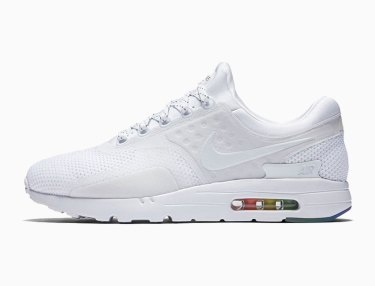 LGBT Pride x Nike Air Max Zero Be True