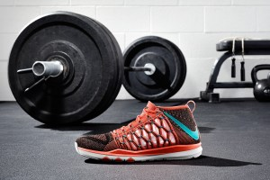Nike Train Ultrafast Flyknit
