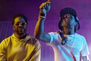 2 Chainz feat. Lil Wayne - MFN Right (Remix) (Video)