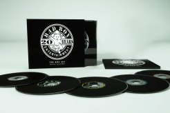 Bad Boy 20th Anniversary Box Set Edition