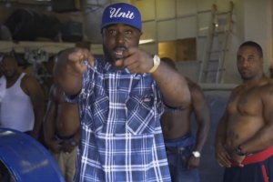 Young Buck - Back To The Old Me (Video)