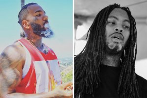 The Game and Waka Flocka Flame