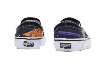 Robert Williams x Vans Vault Summer '16 Collection