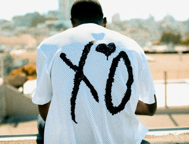 The Weeknd XO Spring/Summer 2016
