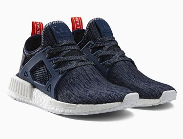 Adidas NMD_XR1 Glitch Pack