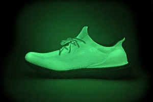Adidas Ultra Boost - Glow in the Dark