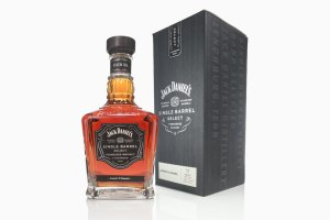 Jack Daniel's Debuts Personal Collection Program