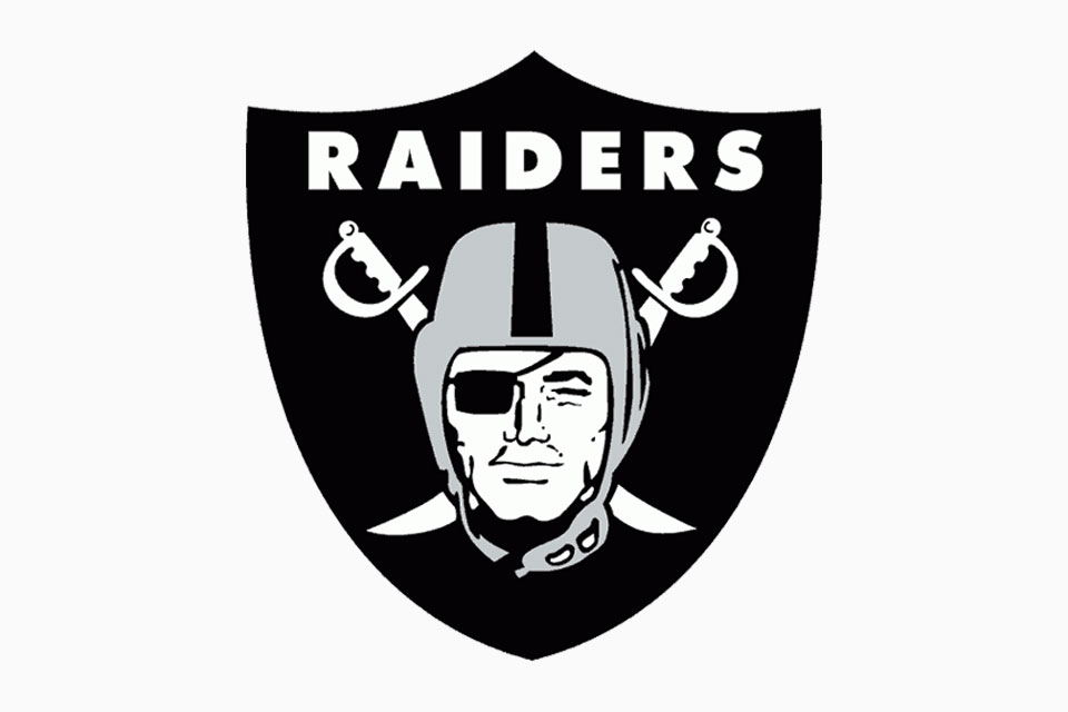 NFL Raiders logo