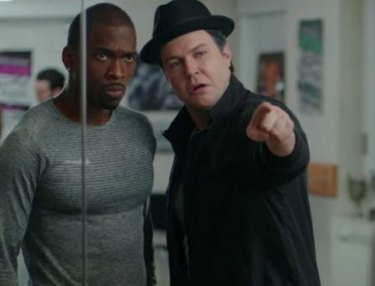 Jay Pharoah & Taran Killam