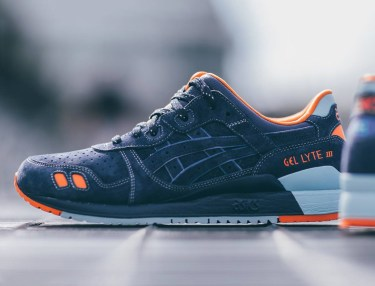 PENSOLE x ASICS GEL-Lyte III (Foot Locker Exclusive)