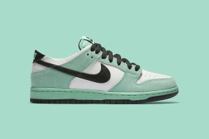 Nike SB Dunk Sea Crystal