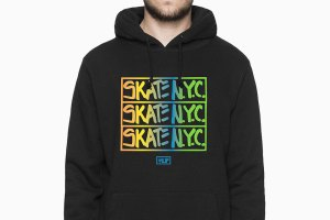 Skate NYC x HUF Fall/Winter 2016 Collection