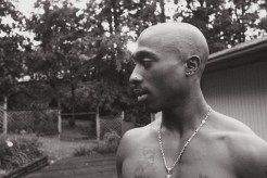 'Tupac Shakur : UNCATEGORIZED' Photography Book by Chi Modu