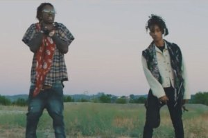 Rich The Kid feat. Jaden Smith - Like This (Video)
