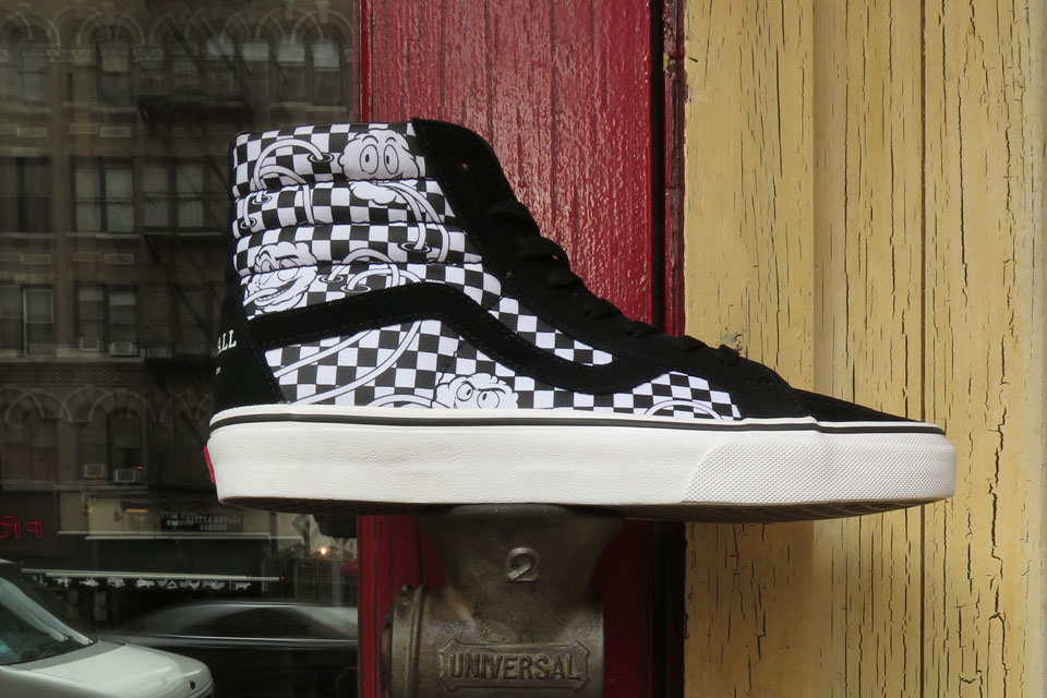 The Meatball Shop x Vans Sk8-Hi 55663270a