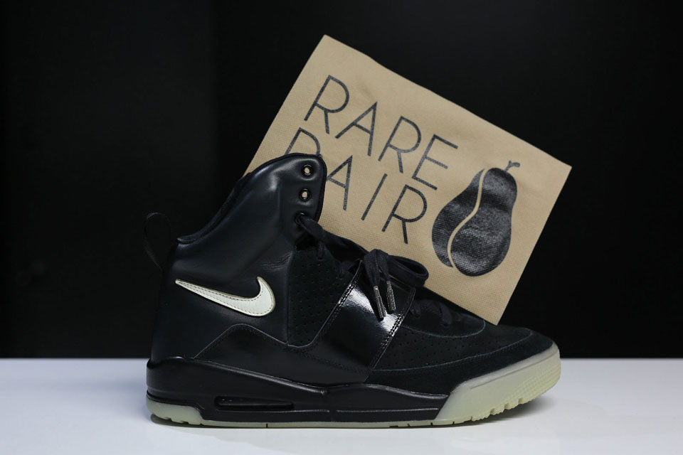 f160fe1c7f3c0 Rare Air Yeezy 1 Promo Sample Hits eBay For  65K