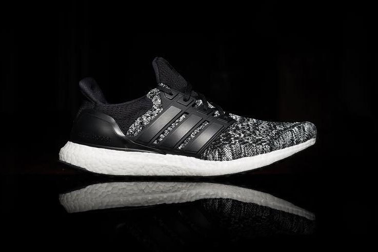 check out 2e106 74baf Reigning Champ x Adidas Ultra BOOST