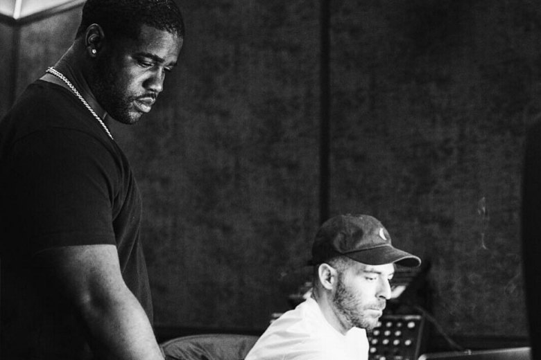 A$AP Ferg and Alchemist