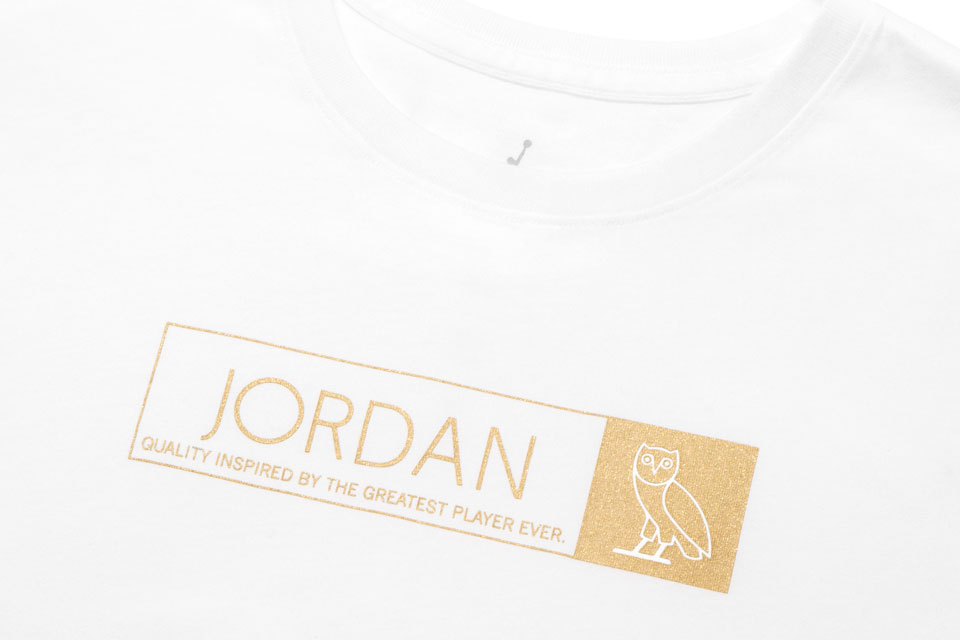 374e20f3b06d96 Jordan x OVO Holiday 2016 Apparel Collection