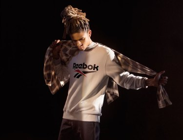 Reebok Vector Collection