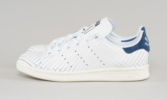 Adidas Stan Smith W Sliced Leather
