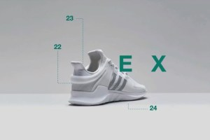 Adidas Limited EQT Support ADV