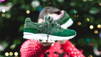 ASICS Celebrates Holidays With GEL-Lyte V 9836064ea