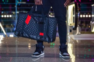 Stance x HEX Sneaker Bag Travel Kit
