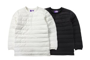The North Face 50th Anniversary Purple Label Capsule