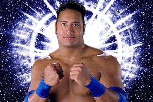 The Rock Made His WWE Debut