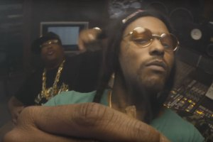 ScHoolboy Q ft. E-40 - Dope Dealer (Video)