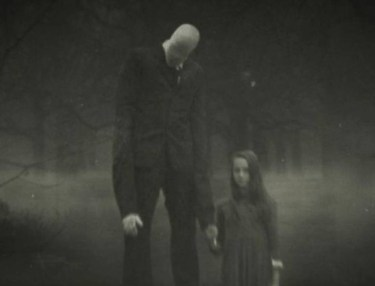 HBO - Beware of the Slenderman