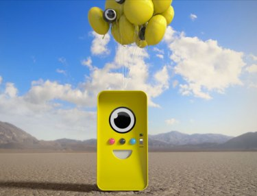Snapchat Spectacles Vending Machines