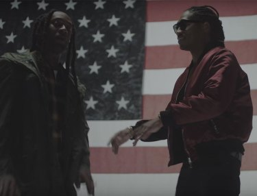 Ty Dolla $ign x Future